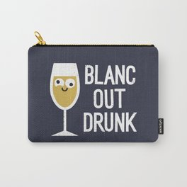 And The Next Thing Vino… Carry-All Pouch