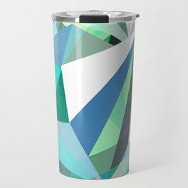 Colorflash 8 mint Travel Mug
