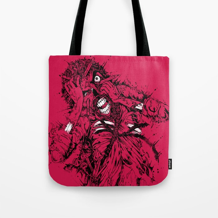 STRESSED-OUT Tote Bag