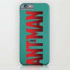 Ant-Man Slim Case iPhone 6s