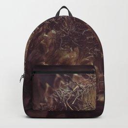 Dead Flower Backpack