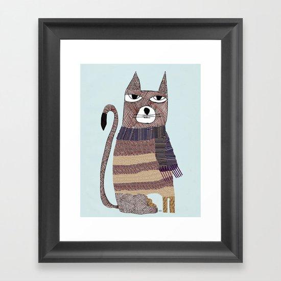 Thomson  Framed Art Print