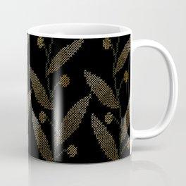 Botany Stitchery Coffee Mug