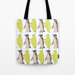 PLUS Tote Bag