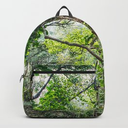 Jungle Vines Backpack
