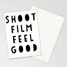 Shoot Film, Feel Good Stationery Cards