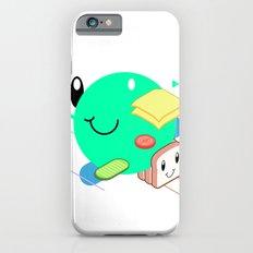 Tasty Visuals - Sandwich Time (No Grid) Slim Case iPhone 6s
