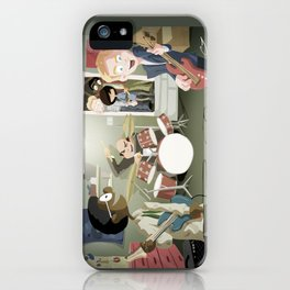Still Got It iPhone Case
