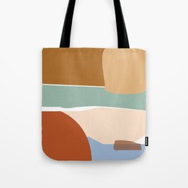 // Reminiscence 01 Tote Bag