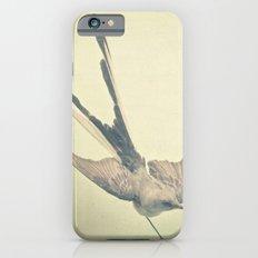 Bird Study #1 iPhone 6s Slim Case