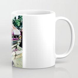 Ford Tough Coffee Mug