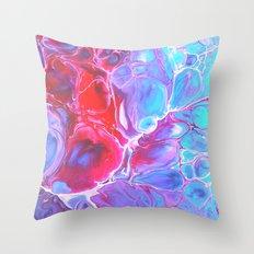 Your He(art) & Mine Throw Pillow