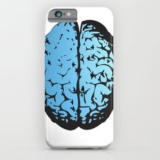 Bird Brain iPhone 6s Slim Case