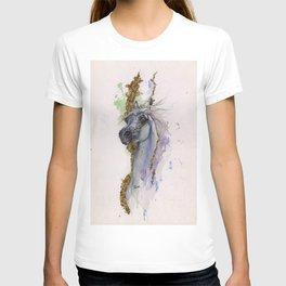 Arabian beauty T-shirt