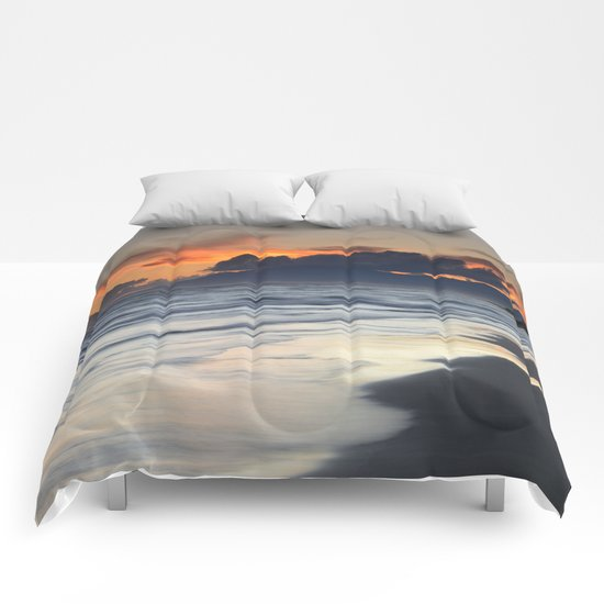 Beach... Comforters