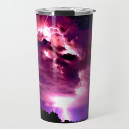 Embrace the Storm Travel Mug