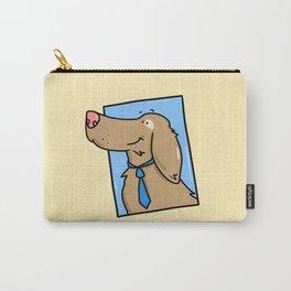 Mutt Carry-All Pouch