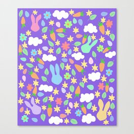 Easter #3 Canvas Print