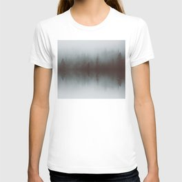 Forest reflections T-shirt