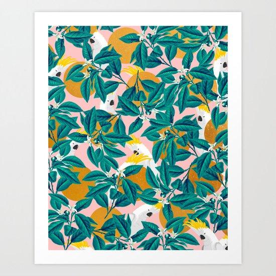 Isle #society6 #decor #buyart Art Print