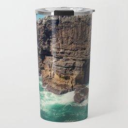 Hell's Mouth Grotto Travel Mug