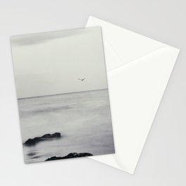 Silk Horizons Stationery Cards