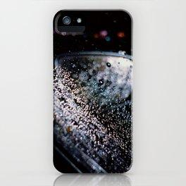 NIGHTLIGHT. iPhone Case