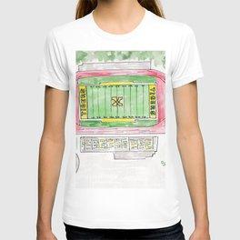 Saint Xavier High School Field, Tigers, Louisville, KY T-shirt