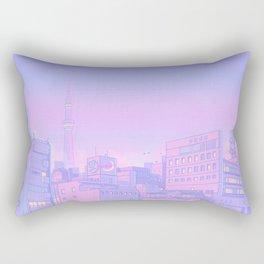 Sailor City Rectangular Pillow
