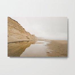 Point Reyes Seashore Metal Print