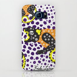 B'alam/Jaguar – Intention and Strength iPhone Case