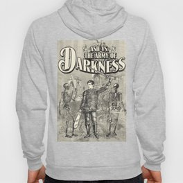 Army of Darkness Anachronism Print Hoody