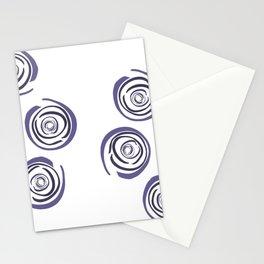 Kebob Slim Null Stationery Cards