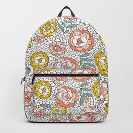 Desert Blossom Backpack