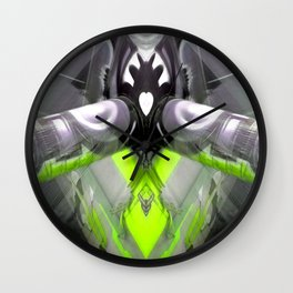 2012-01-09 13_49_12 Wall Clock
