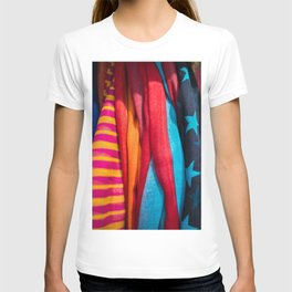 Scarves T-shirt