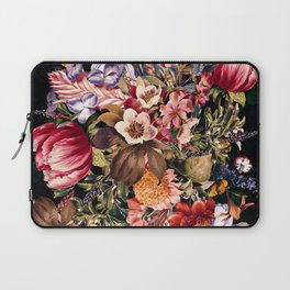 Midnight Garden VII Laptop Sleeve