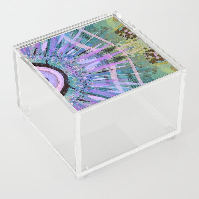 Elemental 2 Acrylic Box