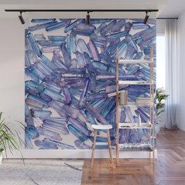 Aqua Aura Vision Wall Mural