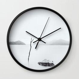 Stand still! Wall Clock