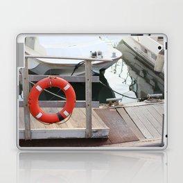 Lifesaver Laptop & iPad Skin