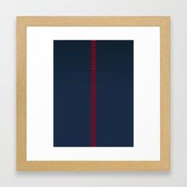 Nerf Herder Framed Art Print