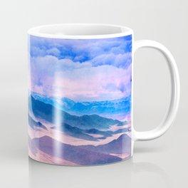 Blue Mountains Land Coffee Mug