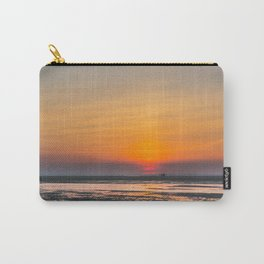 Cape Cod sunset Carry-All Pouch