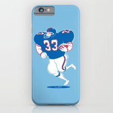 American Footballer iPhone 6s Slim Case