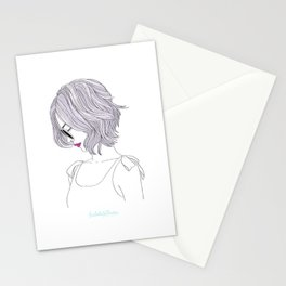 LILAHAIR Stationery Cards