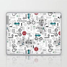 Beep Beep Laptop & iPad Skin