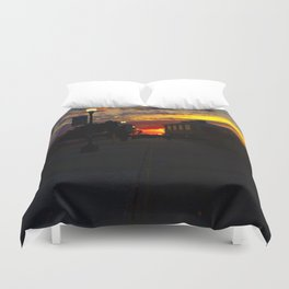 Do you Bleed or Conform? Duvet Cover