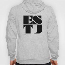 Type Type for ESTJ Hoody
