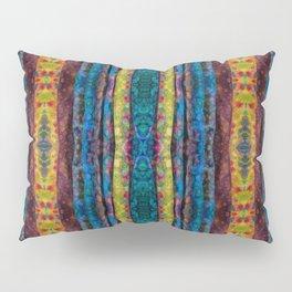 Bubble Dot Folds Pillow Sham